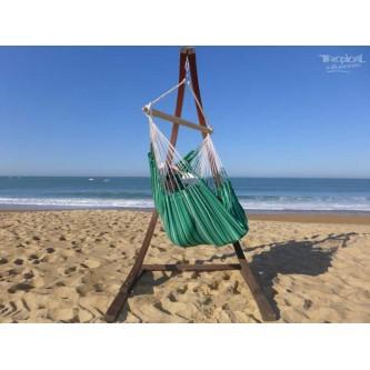 Support hamac chaise Mélèze Pyrenées