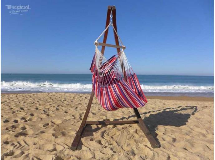 Support hamac chaise Mélèze Royal Candy