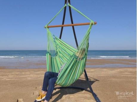 Chaise hamac brésil