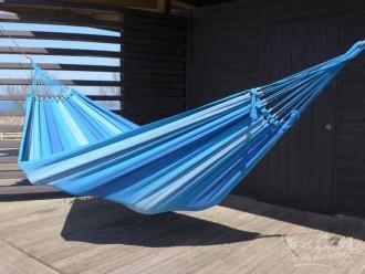 Hamac MARIPOSA XL 3 Azules