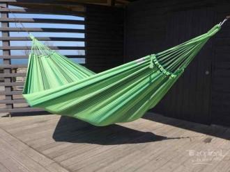 Hamac MARIPOSA XL 3 Verdes