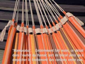 support hamac INKA L + hamac L Arawake