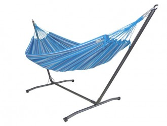Hamac avec support Inka XL Swim Swing