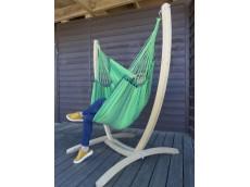 Chaise hamac  3 Verdes