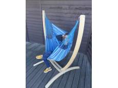 hamac chaise avec support Paquito Laguna