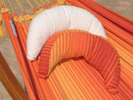 Coussin Hamac 3 Amarelhos