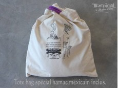 Hamac TICLA XL multicolor E