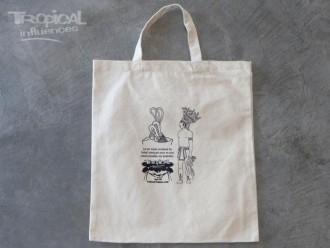 Tote bag pour Hamac Mexicain