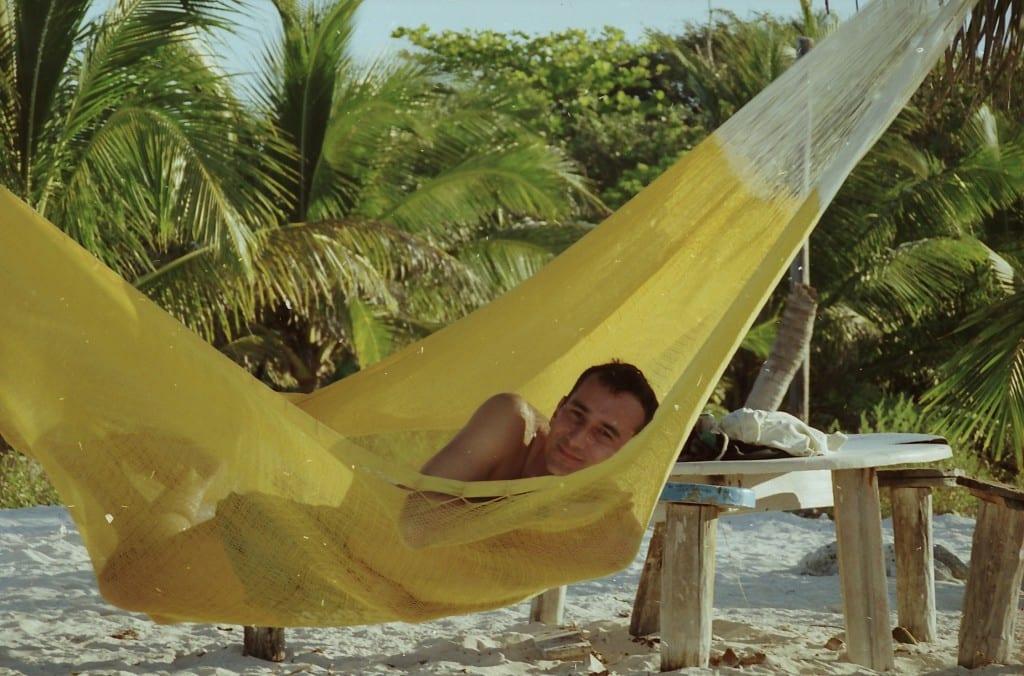Frank Jouret Xemu'il Yucatan