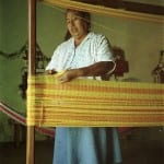 tissage hamac mexicain