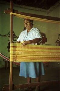 artisan hamac mexique 3