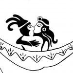 baiser maya