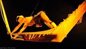 hamac et cirque