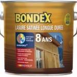 Bondex lasure