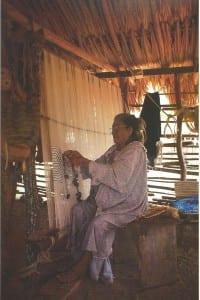 hamac wayuu artisanal