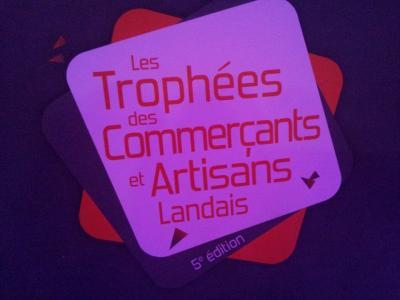 logo trophees 2013
