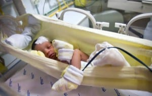 hamac bebe medical 4