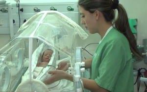 le hamac bebe medical 9