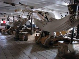 hamac marine