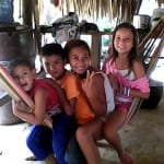 hamac enfants colombie