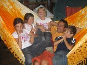 hamac familial