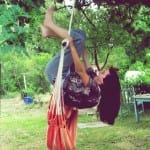 hamac trapeze