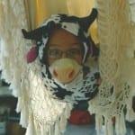 hamac vache