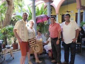voyage en terre maya