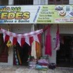 Boutique hamac Beberibi